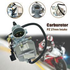 Carburetor PZ27mm 4 Stroke For 125 150 200 250 250 300cc Motorcycle Dirt Bike