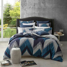 Florence Broadhurst Cotton Sateen Bedroom Quilt Covers