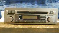 04 05 HONDA CIVIC AUDIO EQUIPMENT AM-FM-CD SDN 1.3L MX HYBRID 298267