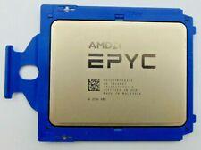 AMD EPYC 7251 8-Core 2.1GHz CPU Processor PS7251BFV8SAF