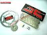 Kawasaki ZZR600 E 1993 to 2004 Silver X-Ring JT Chain & JT Sprockets Kit Set