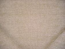 3Y F Schumacher 54723 Mafalda Chamois Beige Plush Chenille Upholstery Fabric