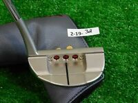 """Titleist Scotty Cameron 2018 Select Newport 3 34"""" Putter with Headcover"""