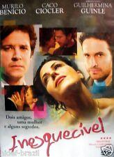 DVD Inesquecivel Inesquecível [ Subtitles English + Spanish + Portuguese ]