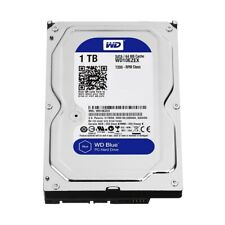 Western Digital 837117-001 Blue 1TB Desktop Hard Disk Drive 837117-001, 7200