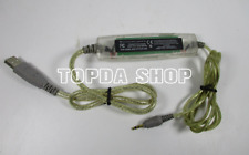 TI GRAPH link data line Texas Instrument TI-VOYAGE 200 Data cable #ZH