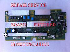 Repair Service For SC Board TNPA4844AD TXNSC11XBS42 TCP42S1 TCP42G10 Etc.