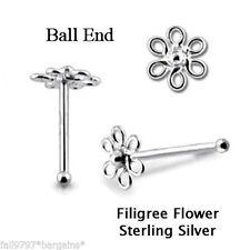 Gioielli in argento acrilico per il corpo