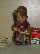 L00021_04 Goebel Porzellan Figur Rauchverzehrer Nachtwächter EF50