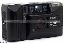 RICOH AF-60S + RICOH Lens 3.9/35mm Prime Lens Infinity Stylus