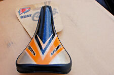 NOS HARO VELO vinyl  Racing BMX MTB old school Saddle Seat