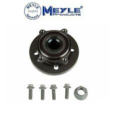 Mini Cooper R55 R56 R57 R58 Front Wheel Axle Bearing & Hub & 4 Bolts & Nut Assie