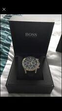 Hugo Boss mens watches used
