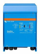 Phoenix Victron Wechselrichter Quattro 24/8000/200-100 Sinus Spannungswandler