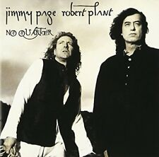 No Quarter [SHM] by Page & Plant/Jimmy Page/Robert Plant (CD, Mar-2013, Universal)