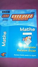 KS3 Bitesize Complete Revision Guide Maths: (..., Kearsley Bullen, Rob Paperback