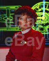 Star Trek Vi: The Undiscovered Country (1991) Nichelle Nichols 10x8 Foto