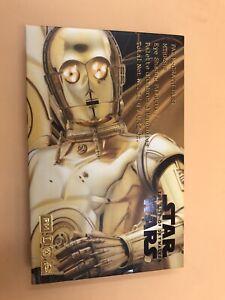 New & Sealed, Pat McGrath Labs Mothership Star Wars: Galactic Gold***03