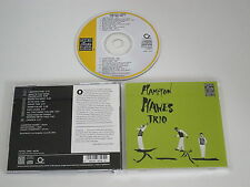 HAMPTON HAWES TRIO/VOL. 1(CONTEMPORANEO OJCCD-316-2) CD ALBUM