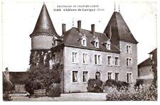 (S-117714) FRANCE - 39 - LAVIGNY CPA      GAILLARD-PRETRE  ed.