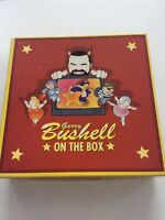 Garry Bushell on the Box Board Game by Mambi Factory 2-6 Players Ages 8+