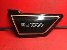 Seitenverkleidung Abdeckung Side Cover Verkleidung Kawasaki KZ 1000
