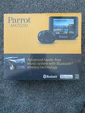 NEW PARROT MKI9200 ADVANCED HANDSFREE BLUETOOTH WIRELESS CAR AUDIO SYSTEM