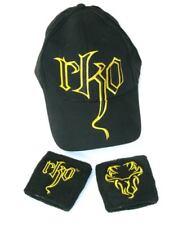 Randy Orton RKO Viper Baseball Cap Hat and wristbands new