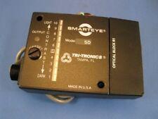 Tri-Tronics High Speed SmartEye Digital Sensor SDR1 17246 new