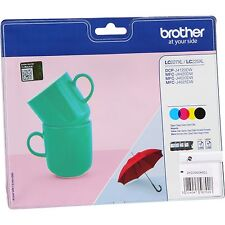 Brother Tinte Valuepack LC227XLVALBPDR