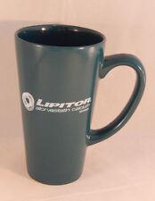 Lipitor Coffee Mug Pharmaceutical Collectible Drug Rep Promotional Pharmacy