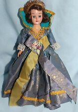 Reddi-Wip/Welch's dolls of the world England 60's original clothing