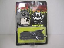 "1992 Ertl Batman Returns - ""BATMOBILE"" - Diecast - #1064 - 1/64 Scale - New"