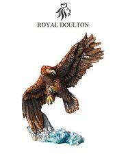 Royal Doulton Figurine Animals Eagle Prestige Tempest Hn5050 New