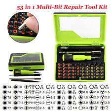 Engineer 53in1 Screwdriver Small Tools Set Repair Kit For Electronics UK Seller