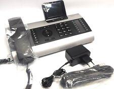 Gigaset DE900 IP PRO, WLAN, Bluetooth, DECT, Gigabit, PoE Telefon wie Neu !!!