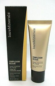 bareMinerals Complexion Rescue Tinted Hydrating Gel Cream ~ Dune 7.5 ~ 1.18 oz