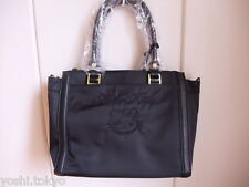 Hello Kitty shoulder,tote bag 2way bag JAPAN Brand-new black mother's Bag