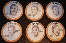 1975 CARVEL BASKETBALL NEAR MASTER SET 119/210 COLORS ABDUL JABBAR BRADLEY