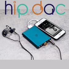 iFi Audio hip-dac – tragbarer DAC / Kopfhörerverstärker, MQA, PC384kHz, DSD256