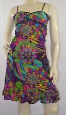 WOMEN LOVELY COTTON  DRESS Sz M. New without tags #P390