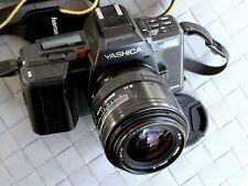 ✅ Yashica 300 AF + 35/70mm f3,3 - AE AF + winder integrato - 200 230 270