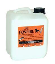 Foxfire 5ltr. Fellglanz Mähnenpflege Schweifpflege 32521 Pferdepflege