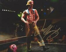 Joe Manganiello Magic Mike Actor Signed 8x10 Photo Autographed w/COA