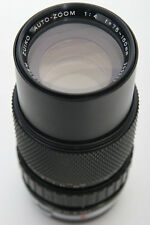 Olympus OM Zuiko 75-150mm f4 Telephoto Zoom Lens