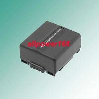 Battery For Panasonic CGR-DUO6 VW-VBD070 VWVBD070 VBD070 VSB0470 CGADU14 New