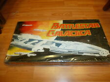 VINTAGE RARE GREEK BOARD GAME - BATTLESTAR GALACTICA - TV SHOW FROM 70s