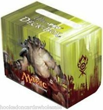 1 Ultra Pro MTG Magic the Gathering Deck Box Gruul Dragons Maze