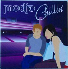 MODJO (CD Single)   Chillin