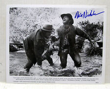 Jack Nicholson/Tom Logan Missouri Breaks Autograph 8x10 Photo (Ebau-750)